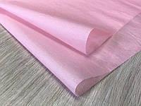 Папір тішью Ніжно-рожевий
