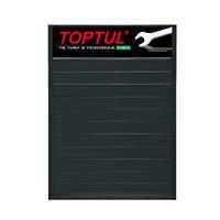 Виставковий Стенд TOPTUL підвісний (700х1000мм) TDAH7010