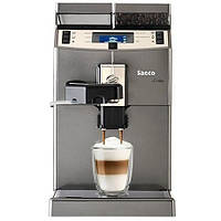 Кавомашина автоматична Saeco Lirika One Touch Cappuccino (RI9851/01)