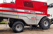 Комбайн MASSEY FERGUSON 9280