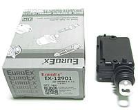 """Активатор замка крышки багажника и дверей  """"EuroEx"""" LOGAN 1.4  1.6  1.5dC  EX-12901   7700712901"""