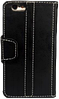 Чехол-книжка с силиконовым бампером и кармашками для, фото 5