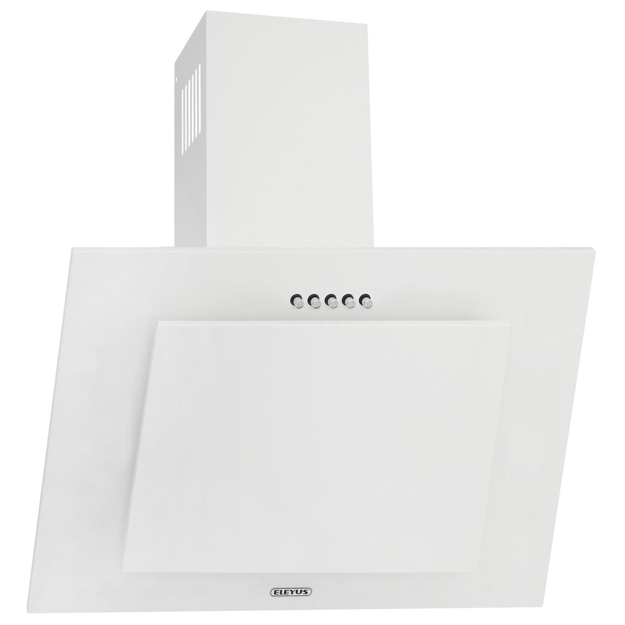 Витяжка кухонна вертикальна ELEYUS Vertical 700 60 WH (біла)