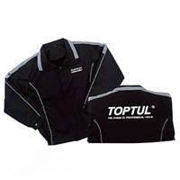 Куртка рабочая (спецовка) XL TOPTUL AXG00013005