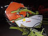 Комбайн CLAAS LEXION 550 2009 року, фото 8