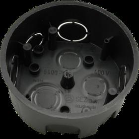 Подрозетник SEZ IP20 112x52 6400-41 (под штукатурку)