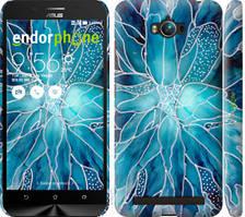 """Чехол на Asus ZenFone Max ZC550KL чернило """"4726c-271-535"""""""