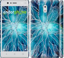 """Чехол на Nokia 3 чернило """"4726c-818-535"""""""