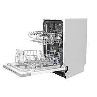 VENTOLUX DW 4509 4M NA Встраиваемая посудомоечная машина с сушкой 45 см новая