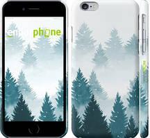 "Чохол на iPhone 6 Акварельні Ялинки ""4720c-45-535"""