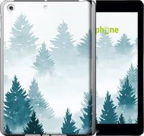 """Чохол на iPad 5 (Air) Акварельні Ялинки """"4720u-26-535"""""""