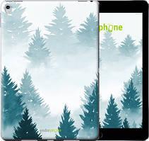 """Чехол на iPad Pro 9.7 Акварельные Елки """"4720u-363-535"""""""