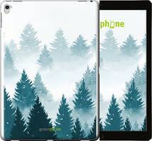 "Чохол на iPad Pro 12.9 Акварельні Ялинки ""4720u-362-535"""