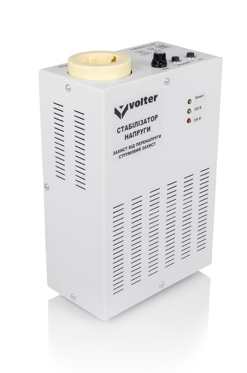 Стабілізатор напруги Volter-0.5 для котлів