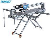 Электрический плиткорез Wandeli QX-ZD 1200 (автоматика)