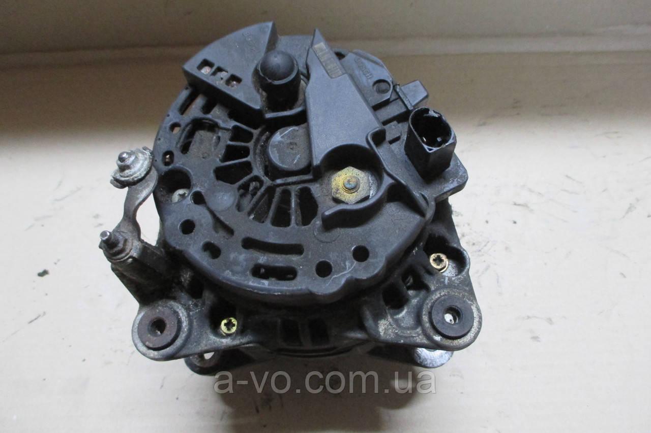 Генератор для Volkswagen Bora Golf 4 New Beetle Polo Sharan T4 1.0 1.4  1.6 1.8 2.0 1.9TDI 2.8 0124515010