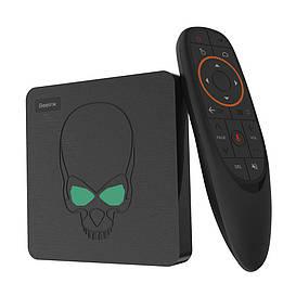 TV-Приставка Beelink GT1 King 4GB/64GB S922X (Android Smart TV Box)