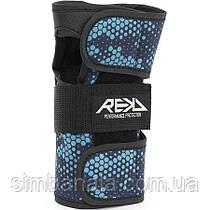 Захисні рукавички REKD Wrist Guards Blue