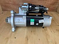 Стартер редукторный 24В-8.1КВТ Slovak  КАМАЗ-740.50-360, 740.51-320 и модификации (ЕВРО-2, ЕВРО-3)