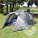 Палатка четырехместная с тамбуром Terra Incognita Zeta 4, фото 3