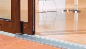 Пороги для дверей
