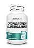 Хондропротектор BioTech Chondroitin Glucosaminе 60 капсул