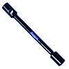 Ключ балонний торцевій 19х22мм L400 СТАНДАРТ KB1922