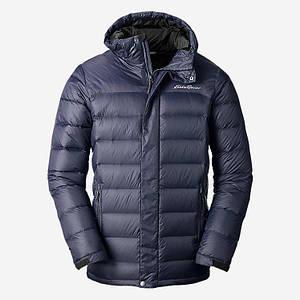 Легкий пуховик Eddie Bauer men's CirrusLite Down Jacket XL