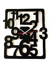 Настенные Часы Numbers