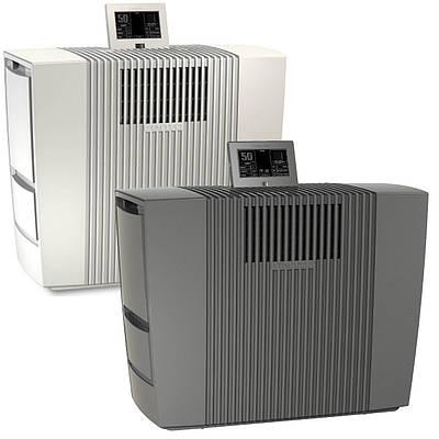 Мойка воздуха, увлажнитель, очиститель воздуха Venta LW60T WiFi