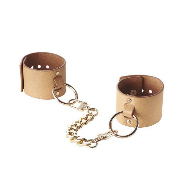 Наручники Bijoux Indiscrets MAZE - Wide Cuffs