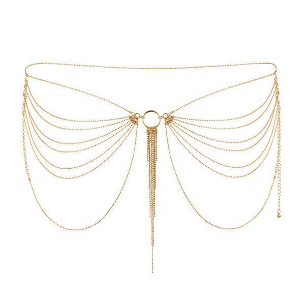 Украшение Bijoux Indiscrets MAGNIFIQUE Waist Chain