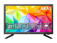 Телевизор Akai UA22LED1T2S, фото 1