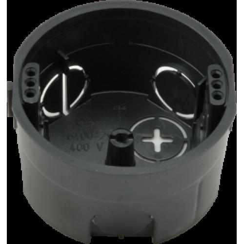 Подрозетник SEZ IP20 71x43 6400-201 (под штукатурку)