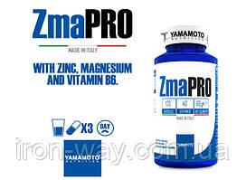 Yamamoto Nutrition ZmaPRO 120 Capsules