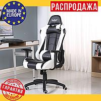 Компьютерное Геймерское Кресло (Польша) NORDHOLD YMIR Белое