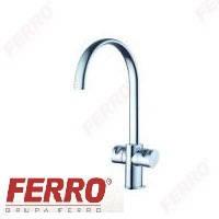 Смеситель для мойки Ferro Prato BPR4 консольный