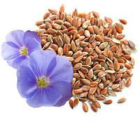 Семена льна - упаковка 1 кг, фото 1