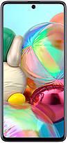 Смартфон Samsung Galaxy A71 2020 6/128Gb (SM-A715F) ОРИГИНАЛ Гарантия 12 месяцев, фото 3