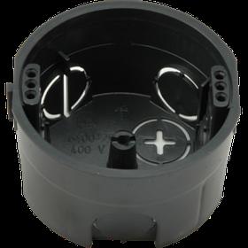 Подрозетник SEZ IP20 71x43 6400-211 (под штукатурку)