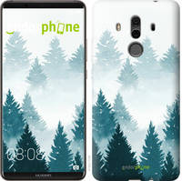 """Чохол на Huawei Mate 10 Pro Акварельні Ялинки """"4720u-1138-535"""""""