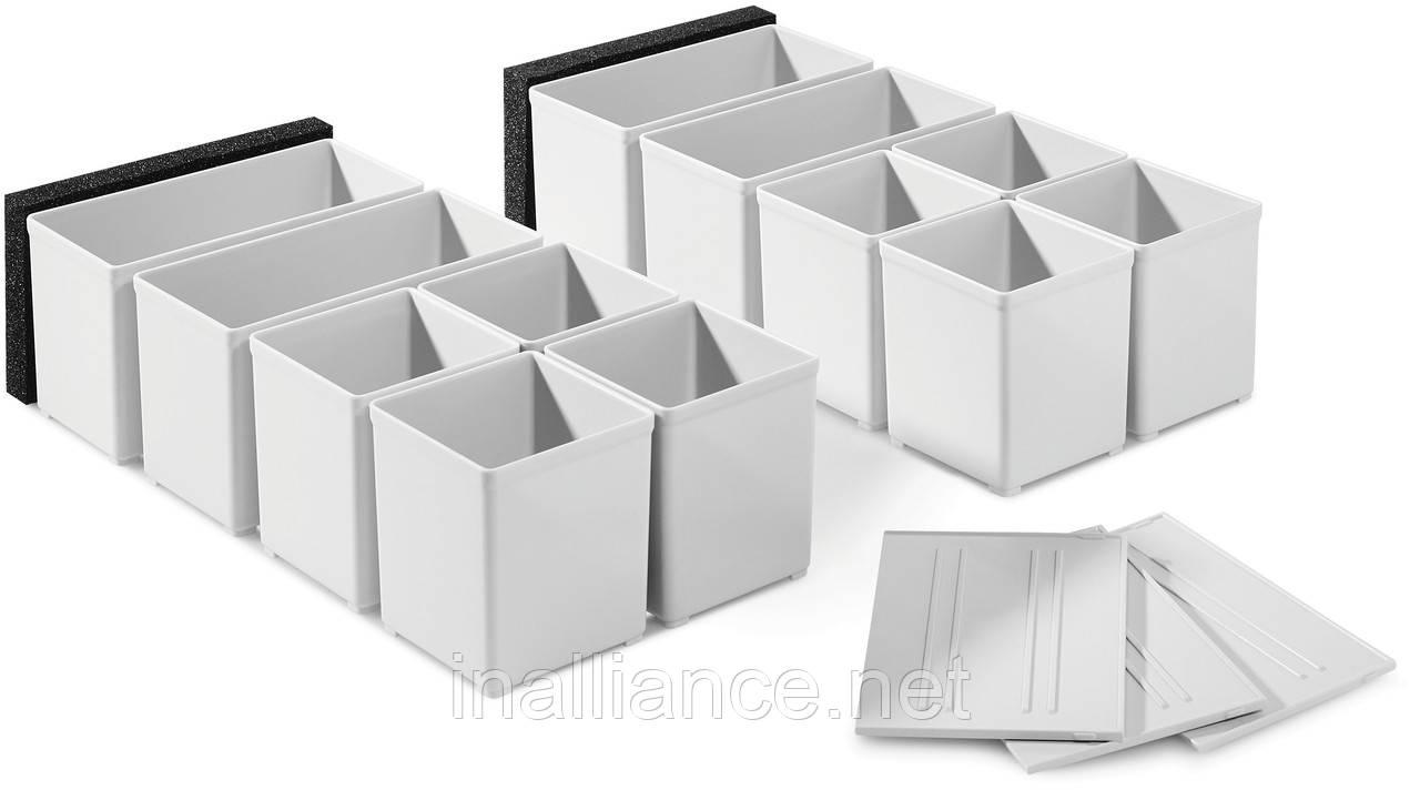 Запасные боксы Set 60x60/120x71 3xFT Festool 201124
