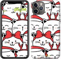 "Чехол на iPhone 11 Pro Милый кот ""4717c-1788-535"""