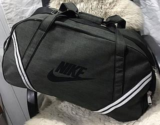 Стильная мужская сумка разных цветов для спорта 60х31х23 см