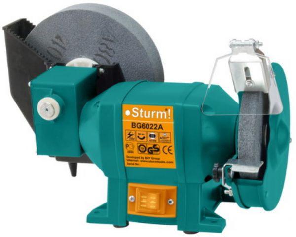 Точило Sturm BG6022A