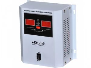 Стабилизатор напряжения релейный Sturm PS930051RV