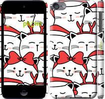 "Чохол на iPod Touch 6 Милий кіт ""4717c-387-535"""
