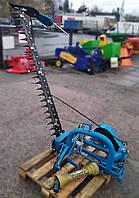 Косилка 9G 1.4 м с карданом сегментная навесная, фото 1