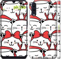 "Чехол на Samsung Galaxy A30s A307F Милый кот ""4717c-1804-535"""