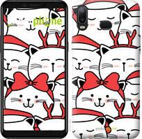 "Чохол на Samsung Galaxy A6s Милий кіт ""4717u-1604-535"""